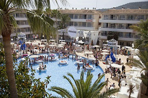 Sconto del 20%! bh mallorca apartments magaluf